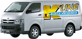 K-Line Mobile Mechanics - Car Service