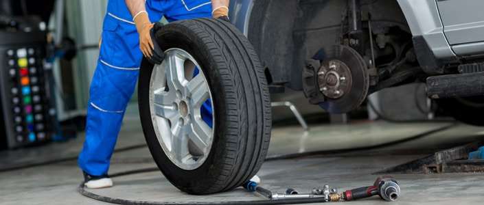Need your Brakes Repaired or Fixed in Dandenong?