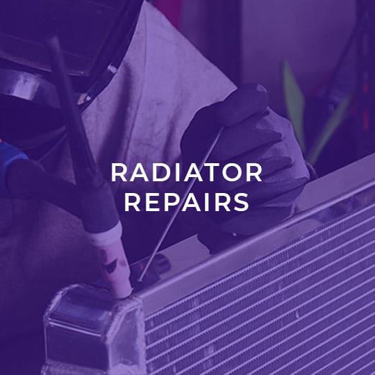 Car Radiator Repair Near You - Radiator Repairs in Dandenong